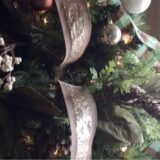 christmas garland tip